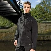 Windchecker® full zip fleece