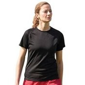 Women's Plain UV and IQ T-Shirt