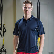 Performance Wicking Polo Shirt