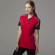 Monaco Formula Racing® Polo Womens