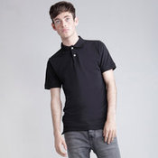 Thick And Thin Polo Shirt
